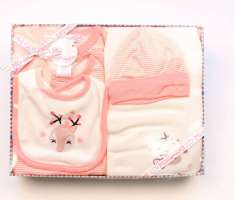 SET PEACH BAMBI/5PCS 0
