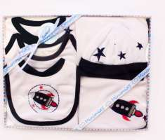 SET NAVY ROCKET/5PCS 0