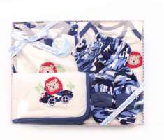 SET BLUE LION ARMY/7PCS 0